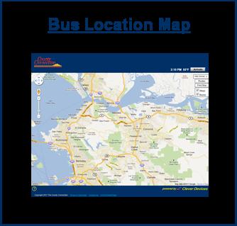 CCCTA   Bus Tracker